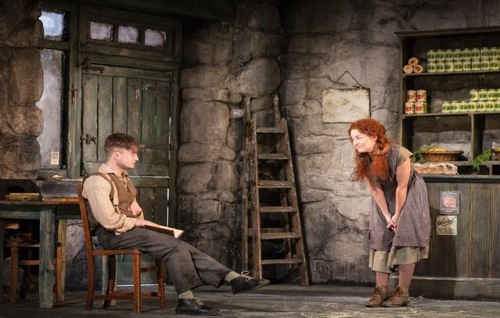 Review: Cripple of Inishmaan, Noel Coward ✭✭✭✭
